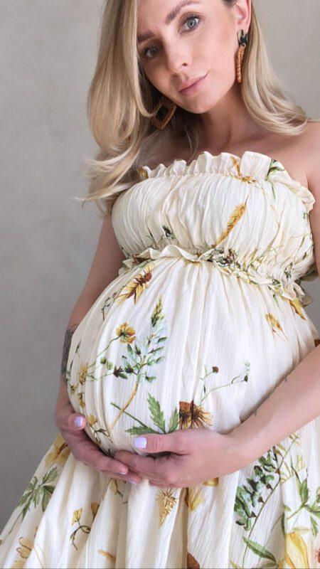 Sehen in der Schwangerschaft